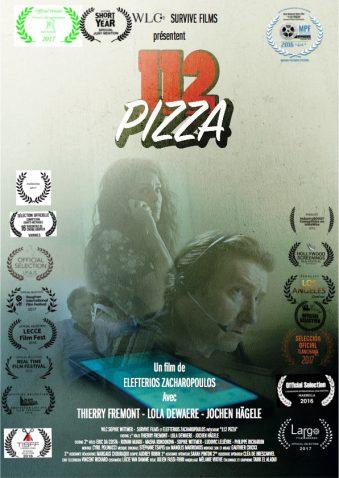 112 PIZZA
